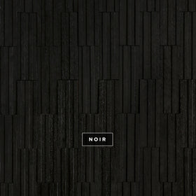 DuChateau - Parallels Wall Coverings - Noir