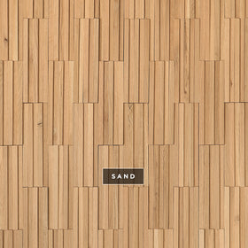 DuChateau - Parallels Wall Coverings - Sand