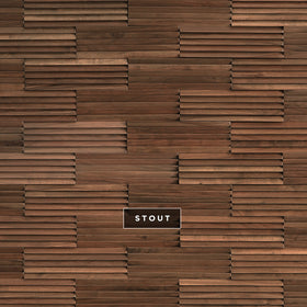 DuChateau - Vertex Wall Coverings - Stout