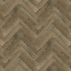 DuChateau - Herringbone Engineered Hardwood - Derval