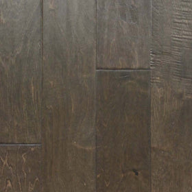 Earthwerks - Big Sky Handscraped Engineered Hardwood - Glacier