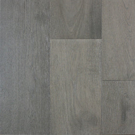 Earthwerks - Escalera Wirebrushed Engineered Hardwood - Brahma