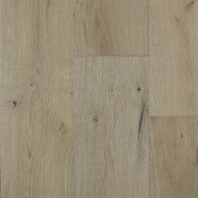 Earthwerks - Escalera Wirebrushed Engineered Hardwood - Charbray