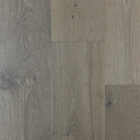 Earthwerks - Escalera Wirebrushed Engineered Hardwood - Gascon