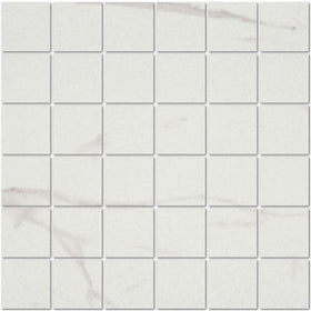 Emser Tile - Contessa™ Oro - 2 in. x 2 in. Glazed Porcelain Mosaic