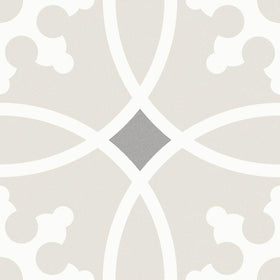 Emser Tile - Design 9 in. x 9 in. Glazed Porcelain Tile - Diagram