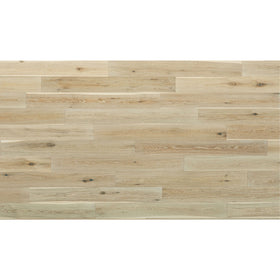 Avaron Collection - 6 in. x 60 in. European White Oak - Perla