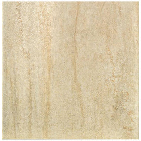 Happy Floors - Kaleido Porcelain 12 in. x 12 in. Tile - Beige