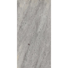 Interceramic - Quartzite Silver 12 in. x 24 in. Ceramic Tile