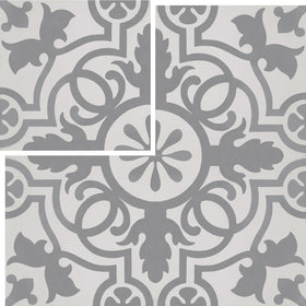 Interceramic - Union Square Tile - York