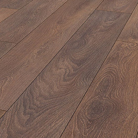 Krono Laminate Flooring - Floordreams Vario - Shire Oak