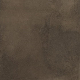 Lungarno Ceramics - Disk 24 in. x 24 in. Porcelain Tile - Brown