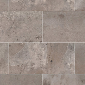 MSI - Brickstone 5 in. x 10 in. Porcelain Tile - Taupe