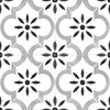 See MSI - Kenzzi 8 in. x 8 in. Porcelain Tile Collection - Azila