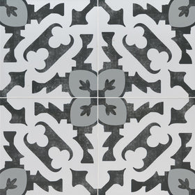MSI - Kenzzi 8 in. x 8 in. Porcelain Tile Collection - Brina