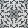 See MSI - Kenzzi 8 in. x 8 in. Porcelain Tile Collection - Brina
