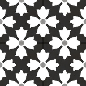 MSI - Kenzzi 8 in. x 8 in. Porcelain Tile Collection - Kasbah