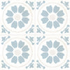 See MSI - Kenzzi 8 in. x 8 in. Porcelain Tile Collection - Tamensa