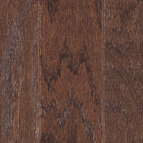 Mohawk - Added Charm 3 in. - Chocolate Oak