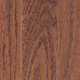 Mohawk - Added Charm 3 in. - Gunstock Oak