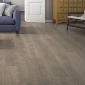 Mohawk - Revwood Boardwalk Collective Laminate - Beachwood