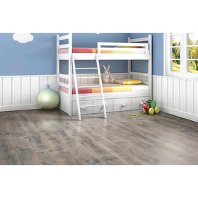 Mohawk - Revwood Chalet Vista Laminate - Cheyenne Rock Oak