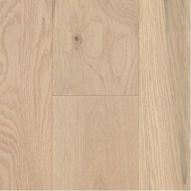 Mohawk - TecWood Coastal Couture 7 in. - Beachwood Oak