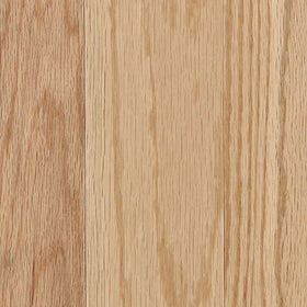 Mohawk - TecWood Woodmore 3 in. - Red Oak Natural