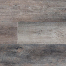 Naturally Aged Flooring - Regal Collection - 7 in. Luxury Vinyl Plank - Lakehouse