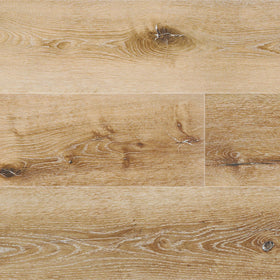 Naturally Aged Flooring - Regal Collection - 7 in. Luxury Vinyl Plank - Winter White