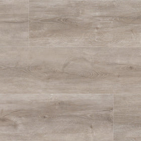 Naturally Aged Flooring - Regal Collection - 9 in. Luxury Vinyl Plank - Snowcreek