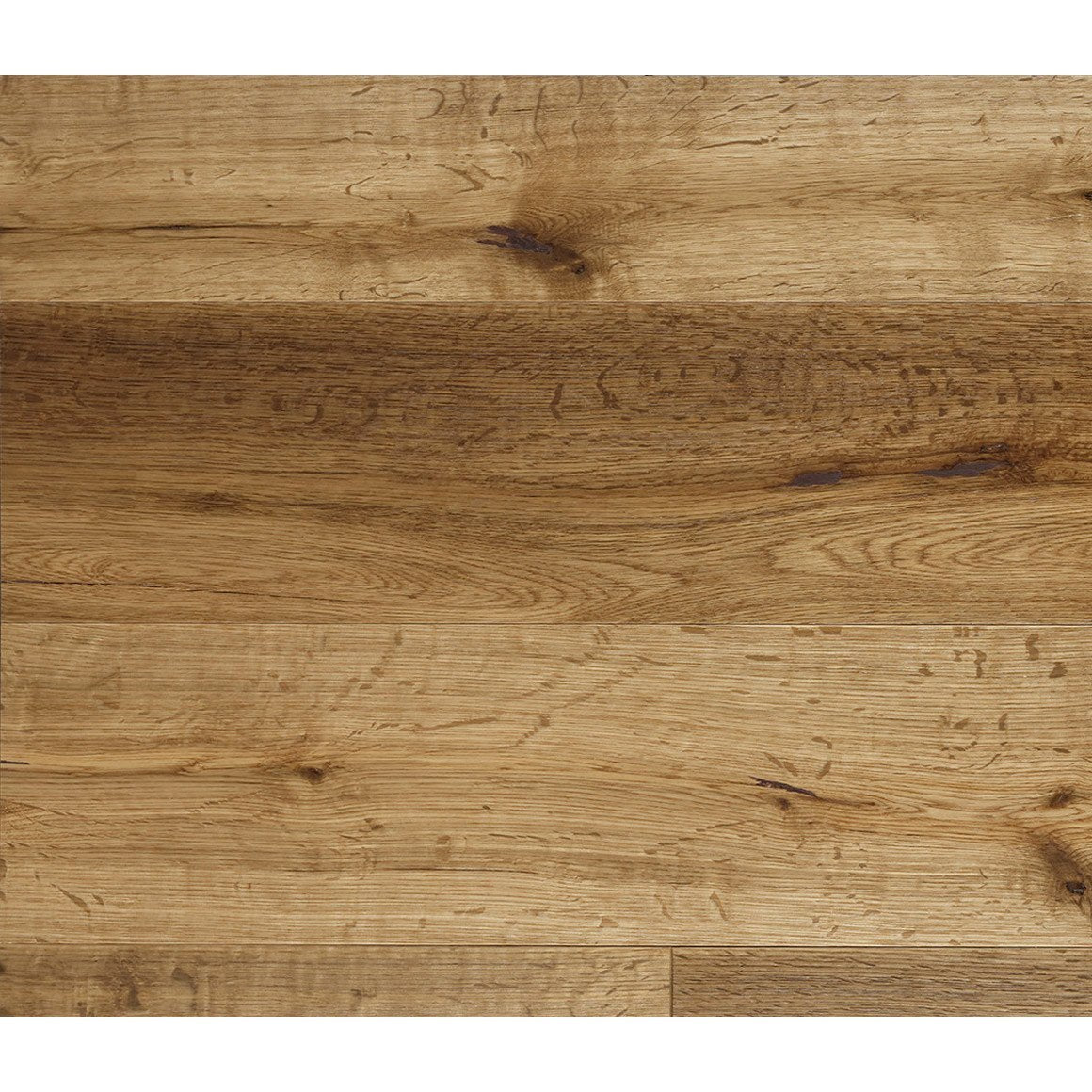 Naturally Aged Medallion Collection Donar Oak