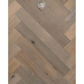 Provenza Floors - Herringbone Reserve Collection - Dovetail