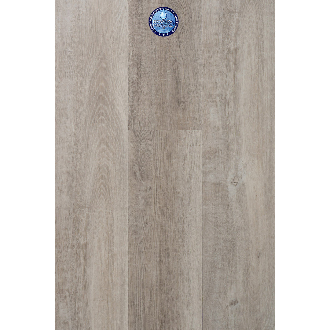 Provenza Floors - Uptown Chic Luxury Vinyl Plank - Catwalk
