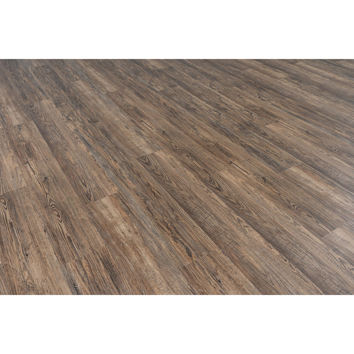 Provenza Floors - Uptown Chic Luxury Vinyl Plank - Retro Glow
