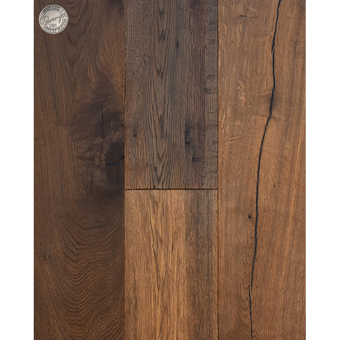 Du Chateau Flooring Reviews: Old World Engineered Wood