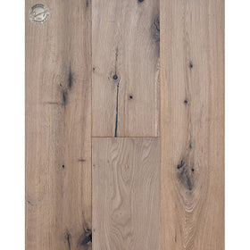 Provenza Floors - Old World Engineered Wood - Fossil Stone