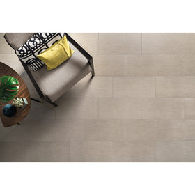 Tesoro - Craft 12 in. x 24 in. Porcelain Tile - Rope Room Scene