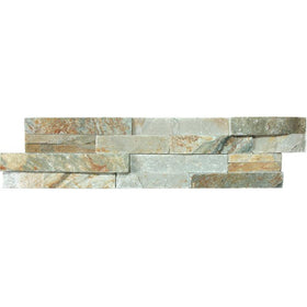 Tesoro Decorative Collection - Ledgerstone - Beachwalk