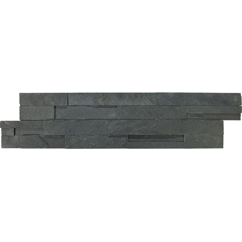 Tesoro Decorative Collection - Ledgerstone - Carbon