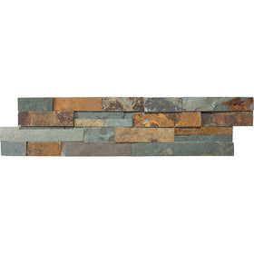 Tesoro Decorative Collection - Ledgerstone - Sierra