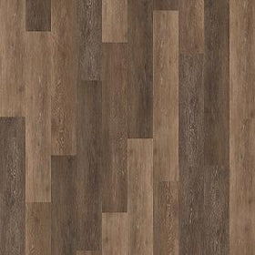 Tesoro - Luxwood Luxury Engineered Planks - Hunter Brown