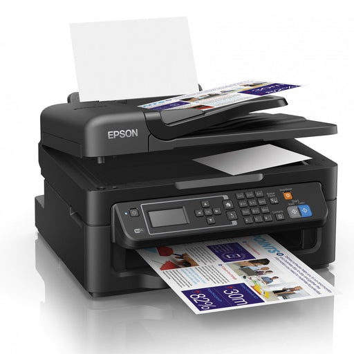 Epson WorkForce WF-2630WF bleksprautuprentari