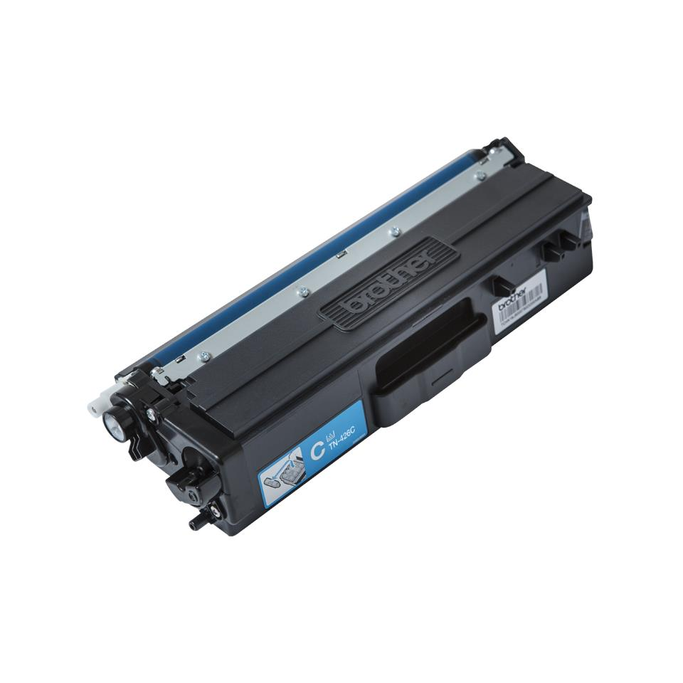 Brother HLL8360/Mfcl8900Cdw Superhigh Capacity blátttoner6.5K