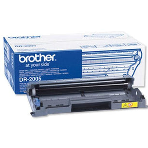 Brother DR2005 Drum Unit (Yield 12,000 Pages)