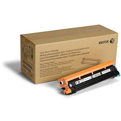 Xerox Blár Drum Cartridge For Phaser 6510 WCentre 6515 48K