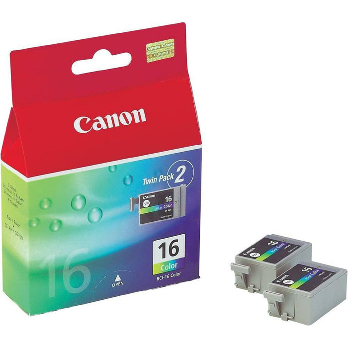 Canon 9818A002 BCI16 Ds700 lita Twin