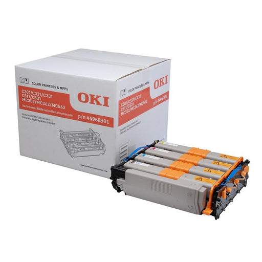 OKI C301/321/511/MC352/332 Drum Unit