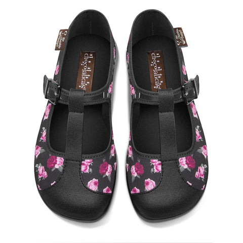 Chocolaticas® Penury Women's Mary Jane Flat
