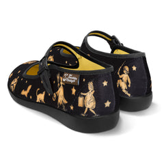 Chocolaticas® Trick or Treat Women's Mary Jane Flat